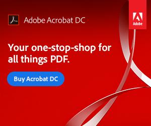 Adobe Acrobat DC – Software4Students UK