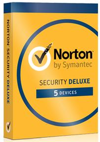 Norton Security Delux