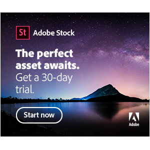 Adobe Stock 30 Days Free