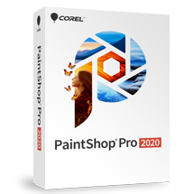 PaintShop Pro 2020
