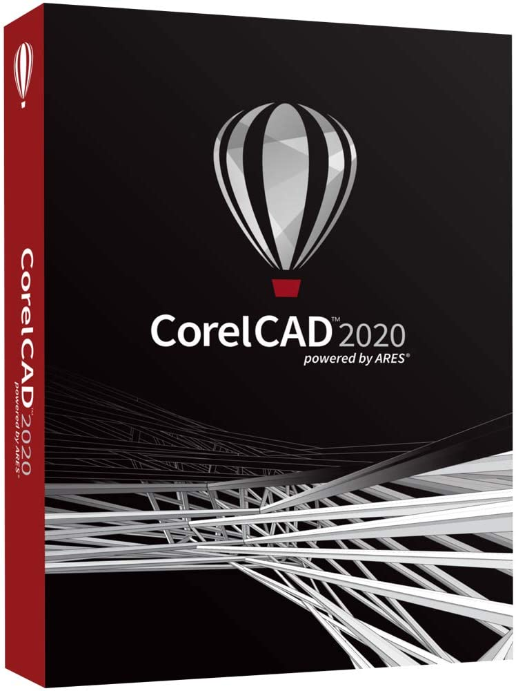 CorelCAD Education 2020