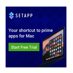 Setapp for Individuals