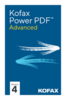 Kofax Power PDF Advanced V4
