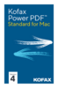 Kofax Power PDF Standard for Mac V4