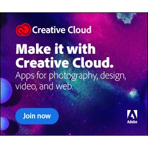 Creative Cloud All Apps Individual