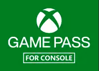Game Pass for console
