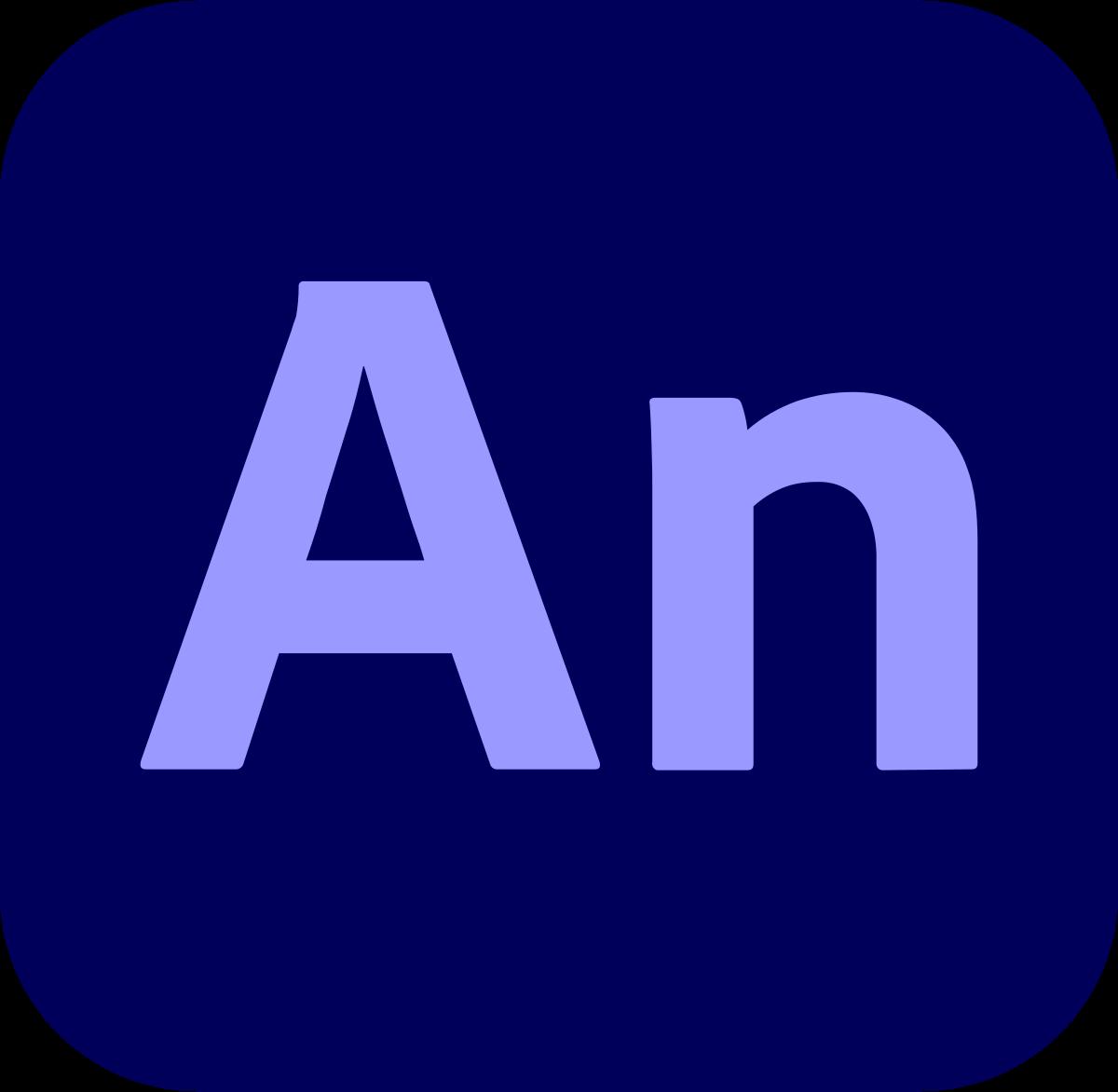 Adobe Animate Single App