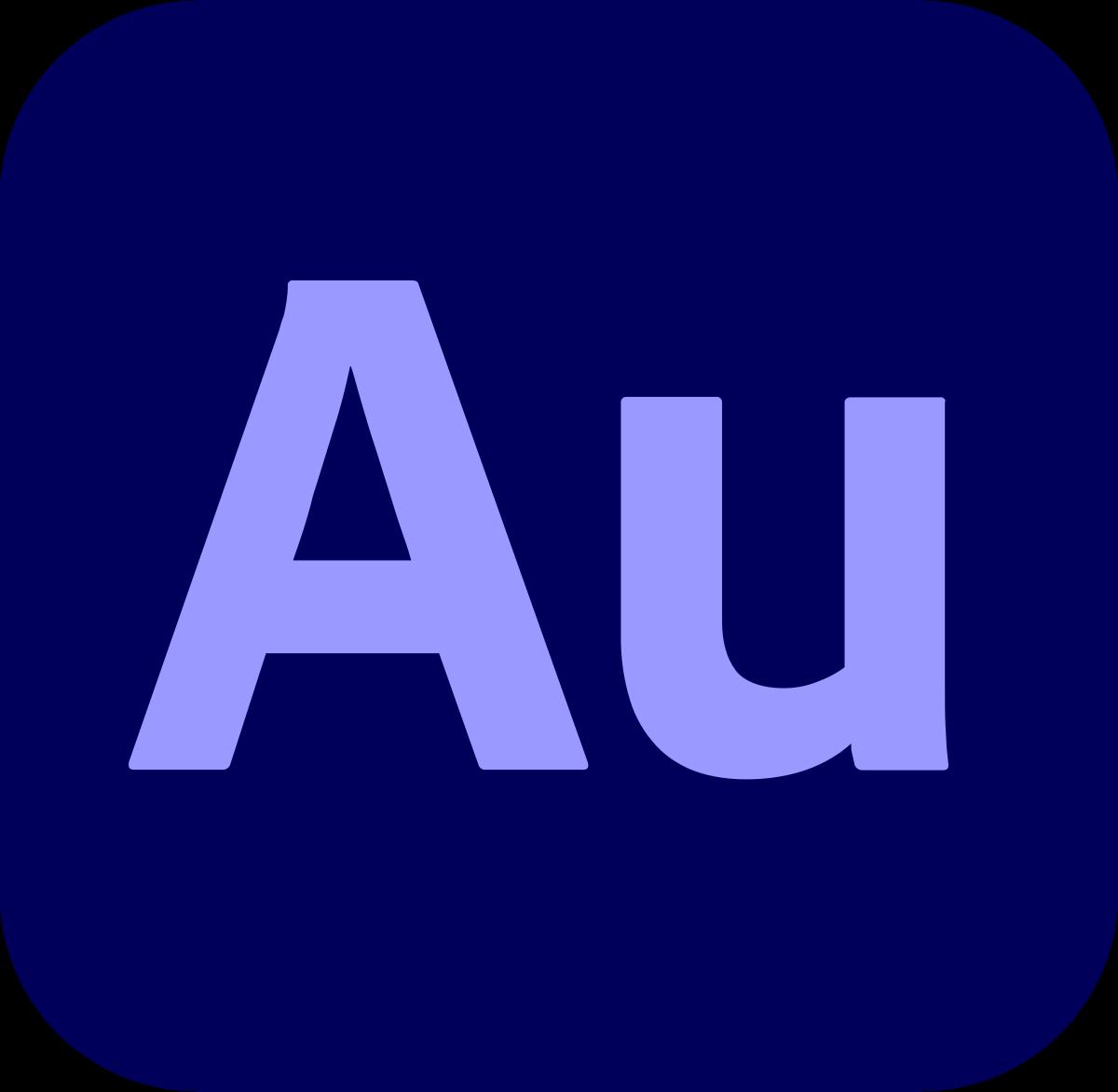 Adobe Audition Single App