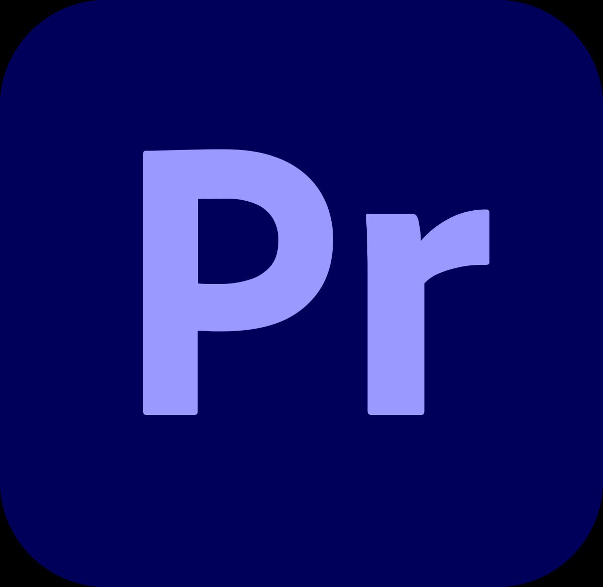 Adobe Premiere Pro Single App