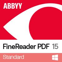ABBYY FineReader PDF 15 for Windows