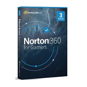 Norton 360 for Gamer